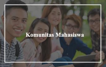 Komunitas Mahasiswa