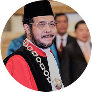Dr. Anwar Usman SH., MH.